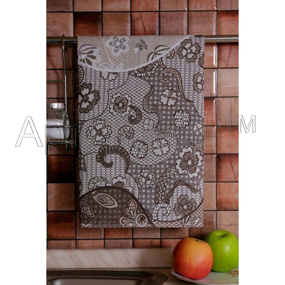 "Кухонное полотенце ""Пастель"" 50х70"