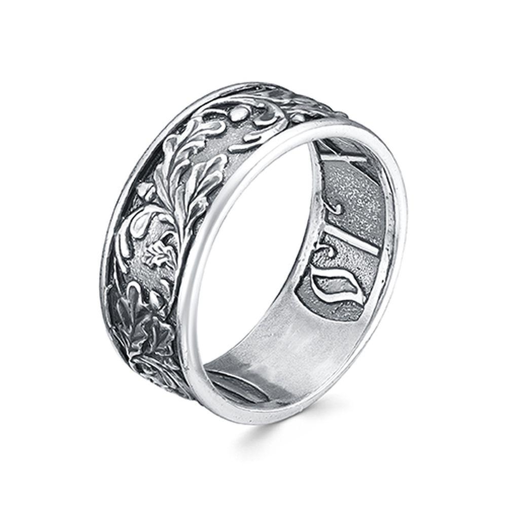Кольцо серебряное iv23479