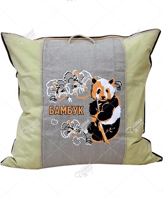 Одеяло Альдамас (бамбук, микрофибра) (1,5 спальный (140*205))