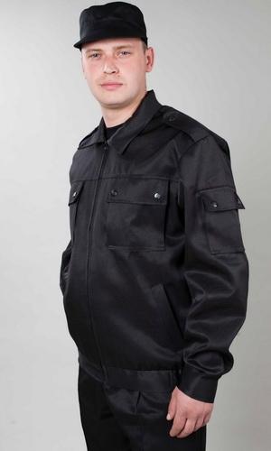 Костюм охранника iv2702