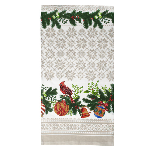 Кухонное полотенце Грандсток 15493559 от Grandstock