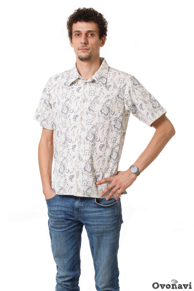 Рубашка Грандсток Борис от Grandstock