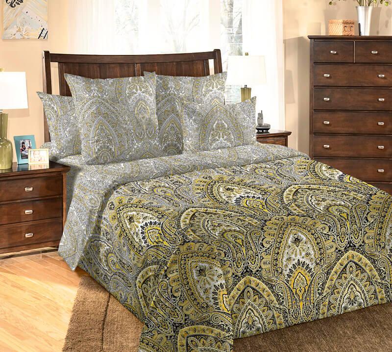 Постельное белье Акапела (перкаль) (2 спальный) постельное белье кпб b 159 2 спальный 1220840