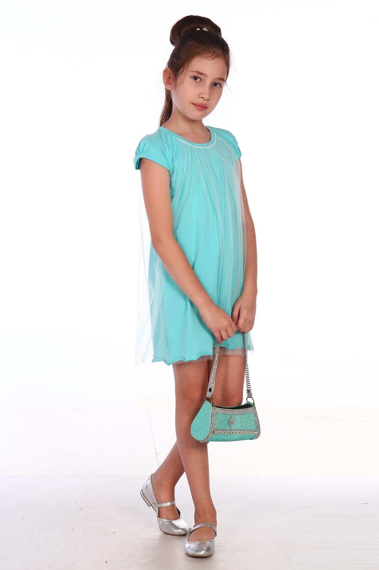 Платье детское iv57457