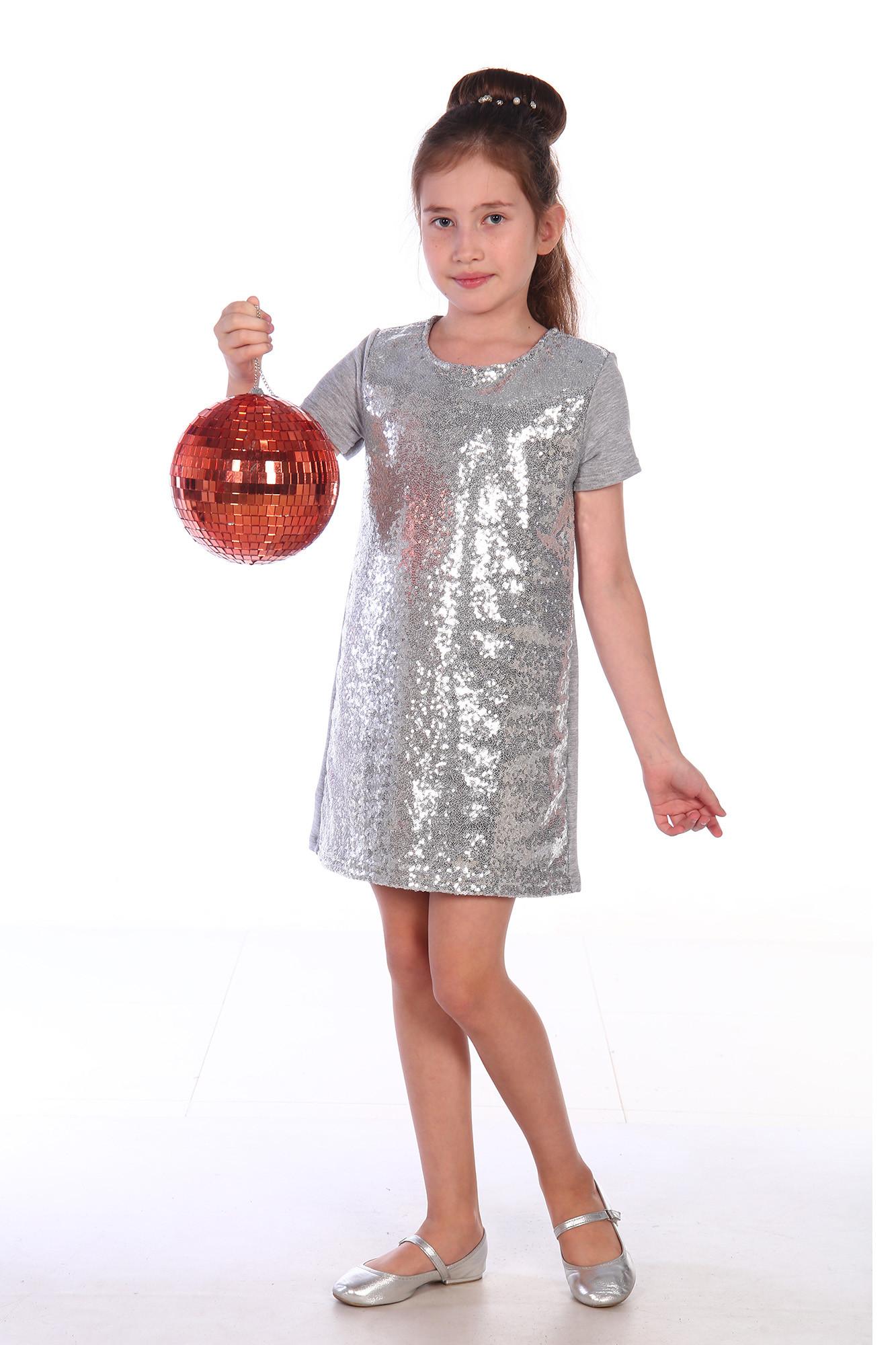 Платье детское iv57458