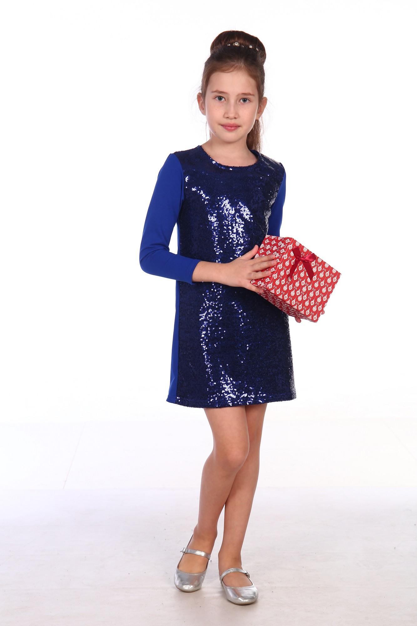 Платье детское iv57459