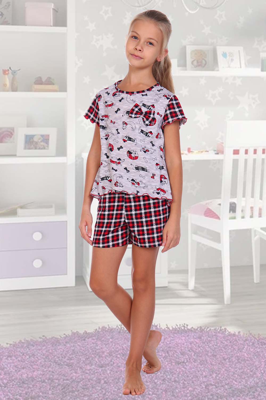 Пижама детская iv59728