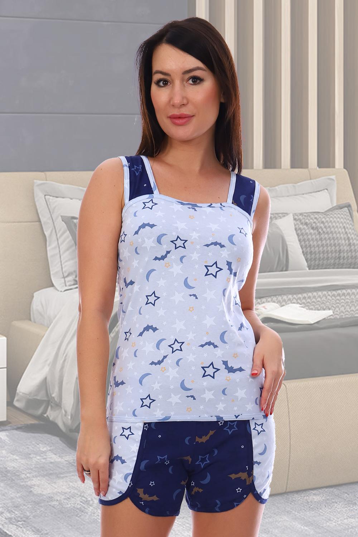 Пижама женская iv59737 фото
