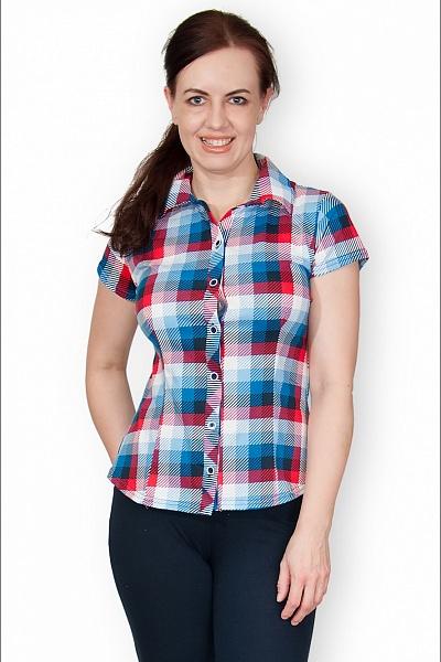 Рубашка женская iv29900 фото