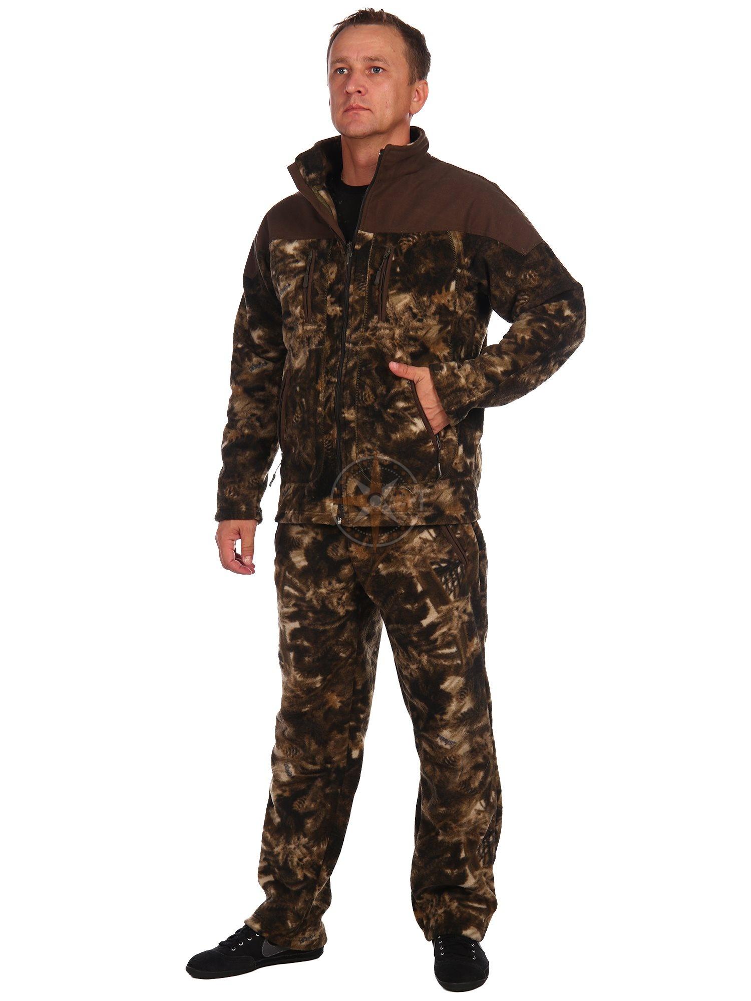 Костюм мужской iv59342 костюм рыболовный мужской fisherman nova tour хито цвет черный серый 95861 966 размер xxxl 58