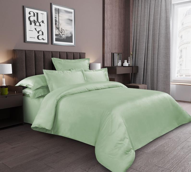 Фото - Постельное белье iv67301 (сатин) (1,5 спальный) постельное белье iv69054 сатин 1 5 спальный
