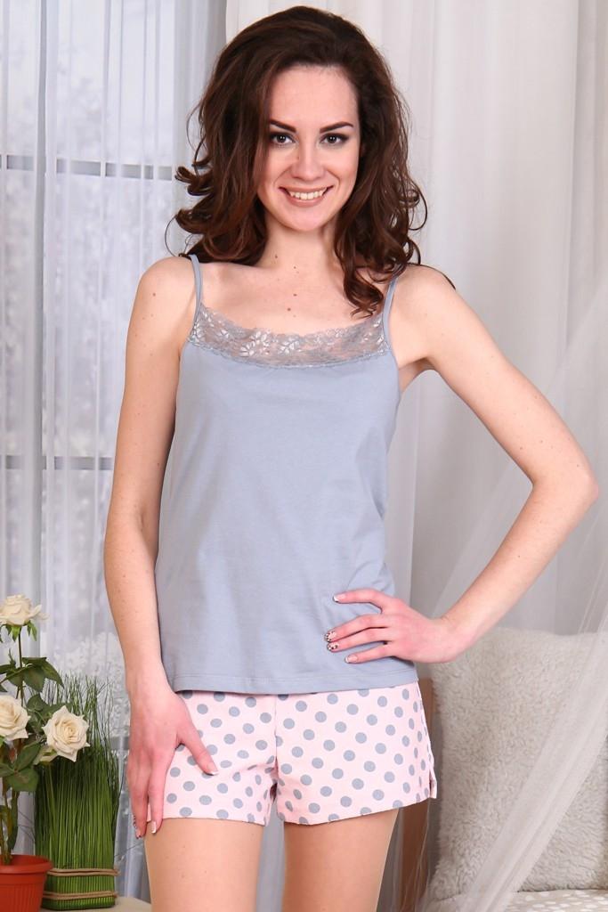 Пижама женская iv37887