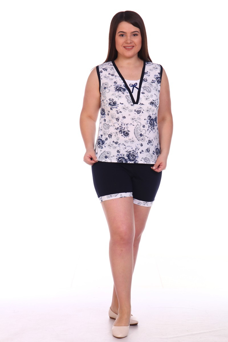 Пижама женская iv61171