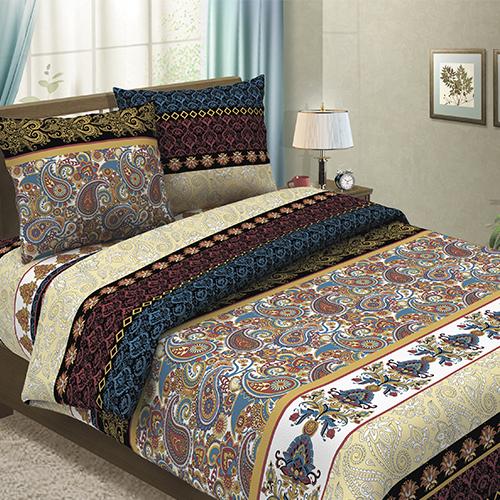 Постельное белье Звезда востока (бязь) (2 спальный) постельное белье примавера постельное белье корнелия 2 спал