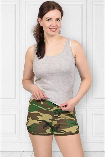 Шорты женские Настурция шорты женские
