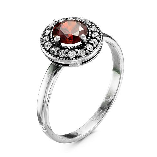 Кольцо бижутерия iv41374