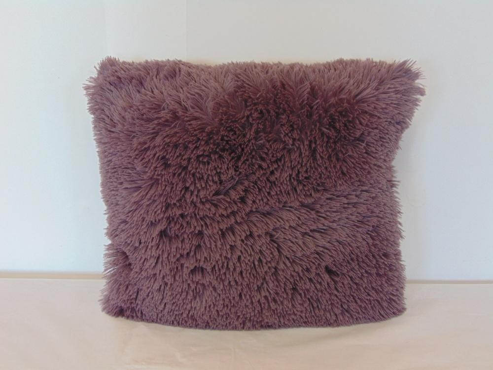 Декоративная подушка Шкура медведя (искусственный мех) (50*50) декоративная подушка шкура медведя искусственный мех 50 50