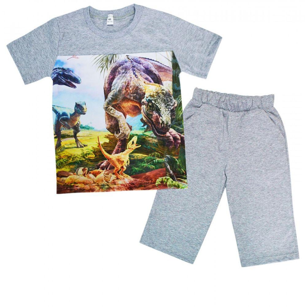 """Костюм детский """"Динозавры"""" 28"""