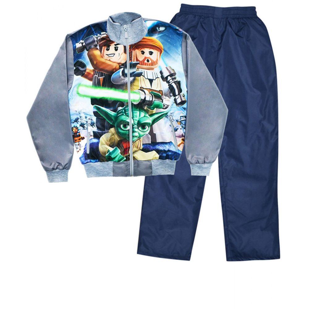 Костюм детский Звездные войны (28) детский костюм дарт мола 28 30