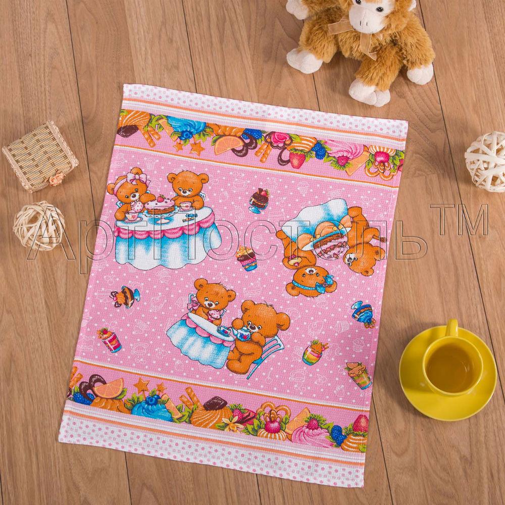Кухонное полотенце iv20567 (45х60) полотенце кухонное domo vita дв 3554384