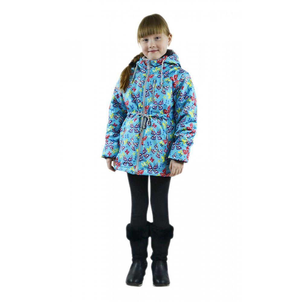 Куртка детская #Фантазия# 26, Размер: 26 - ДЕТЯМ - Верхняя одежда