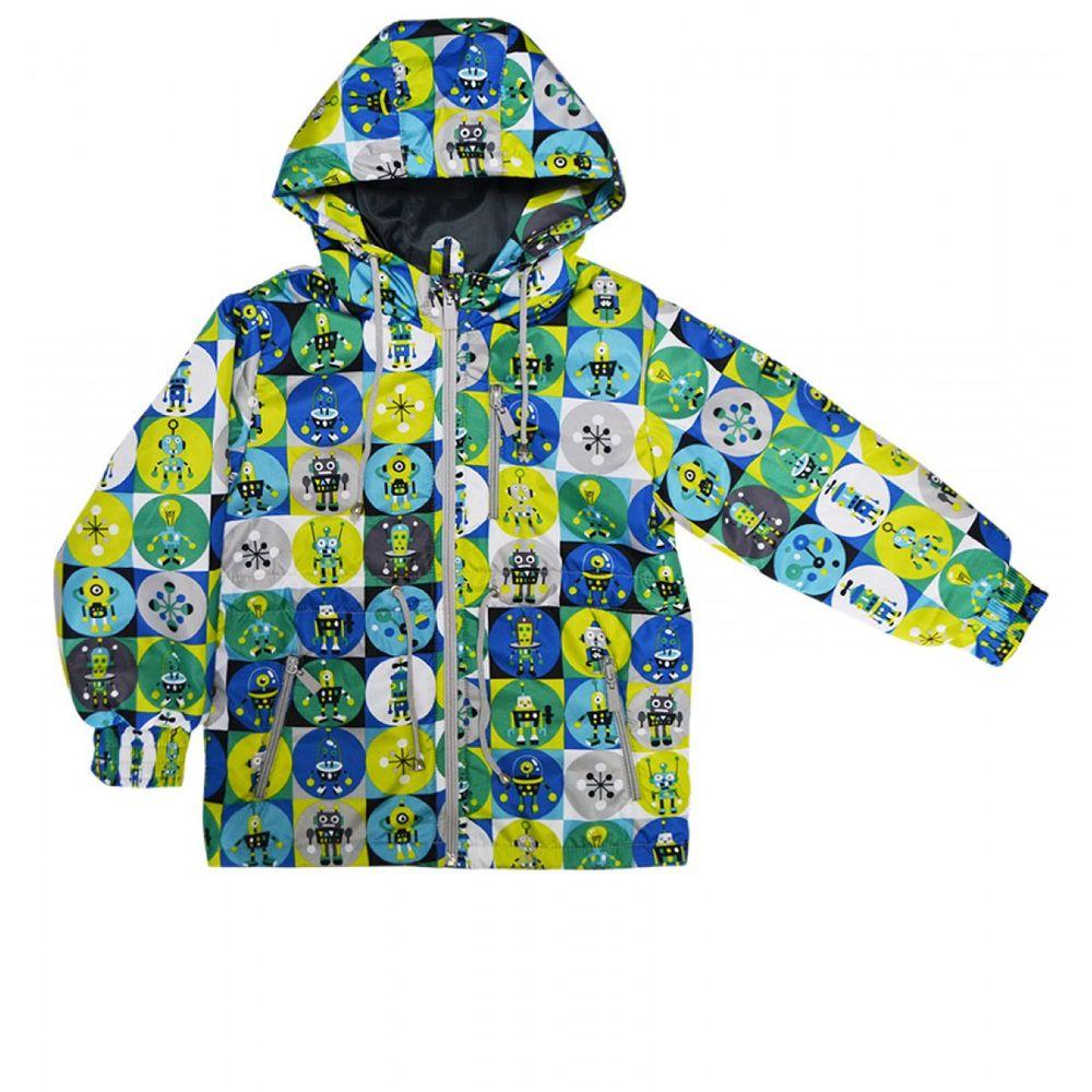 Куртка детская #Воображение#, Размер: 26 - ДЕТЯМ - Верхняя одежда