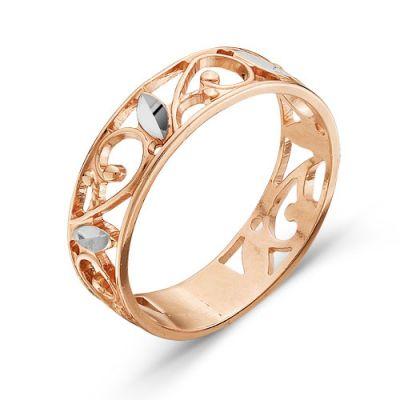 Кольцо бижутерия 2406645-5 кольцо бижутерия 2406628 5