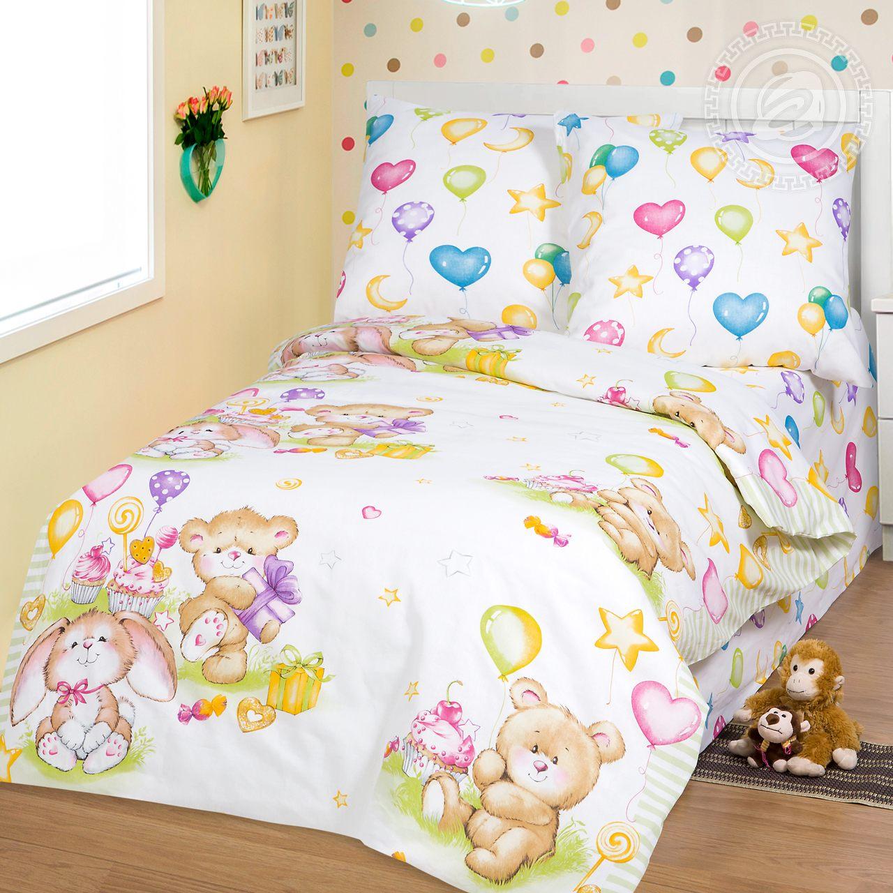 цена на Постельное белье iv48091 (бязь) (1,5 спальный)