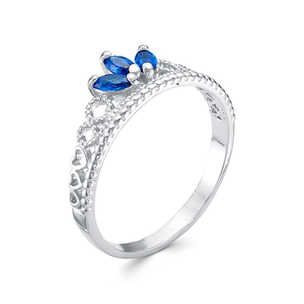 Кольцо бижутерия 2489138ДСп кольцо бижутерия 2468645бч