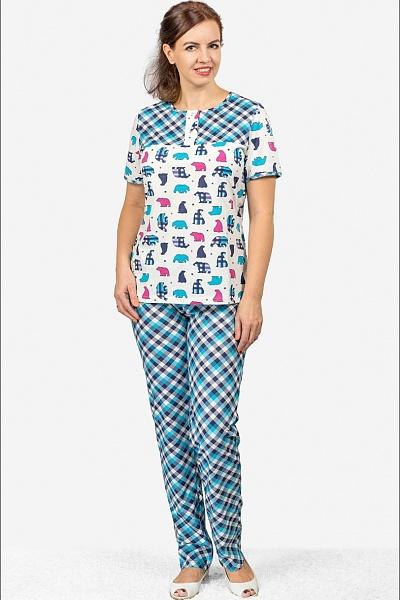 Пижама женская iv44180