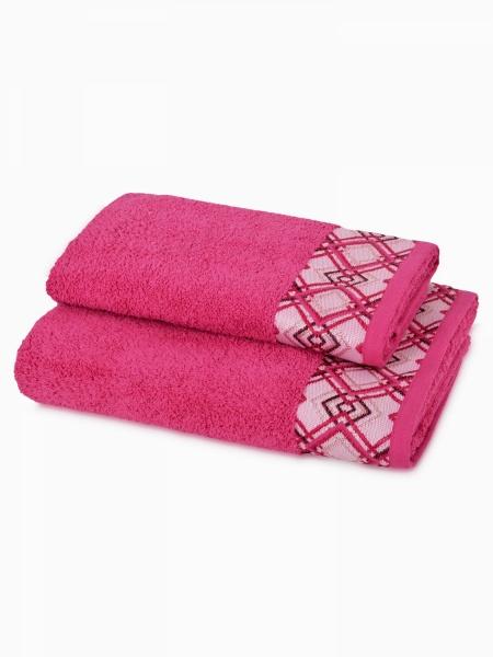 Банные полотенца от Grandstock