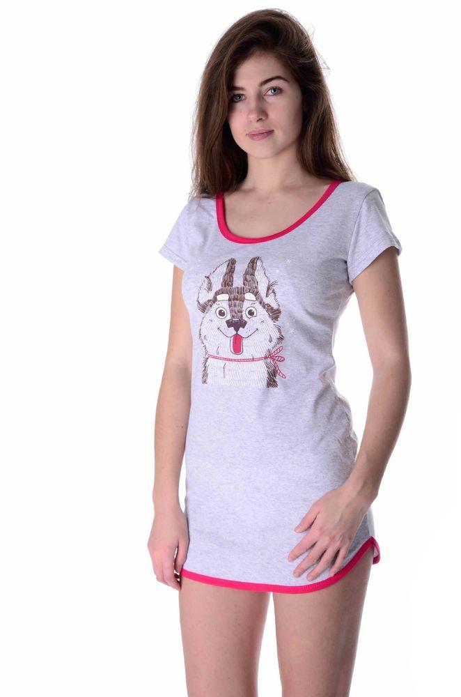 Сорочка женская Берта
