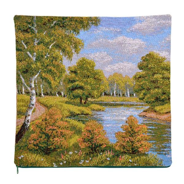 Наволочка для декоративных подушек Грандсток 15491377 от Grandstock