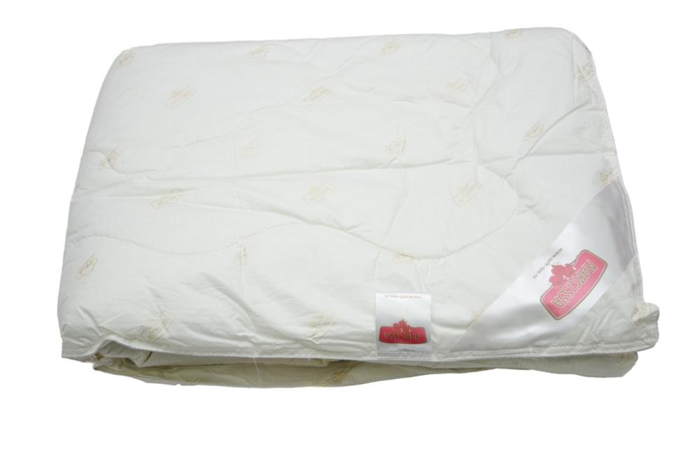 цена Одеяло зимнее iv15728 (хлопковое волокно, тик) (1,5 спальный (140*205)) онлайн в 2017 году