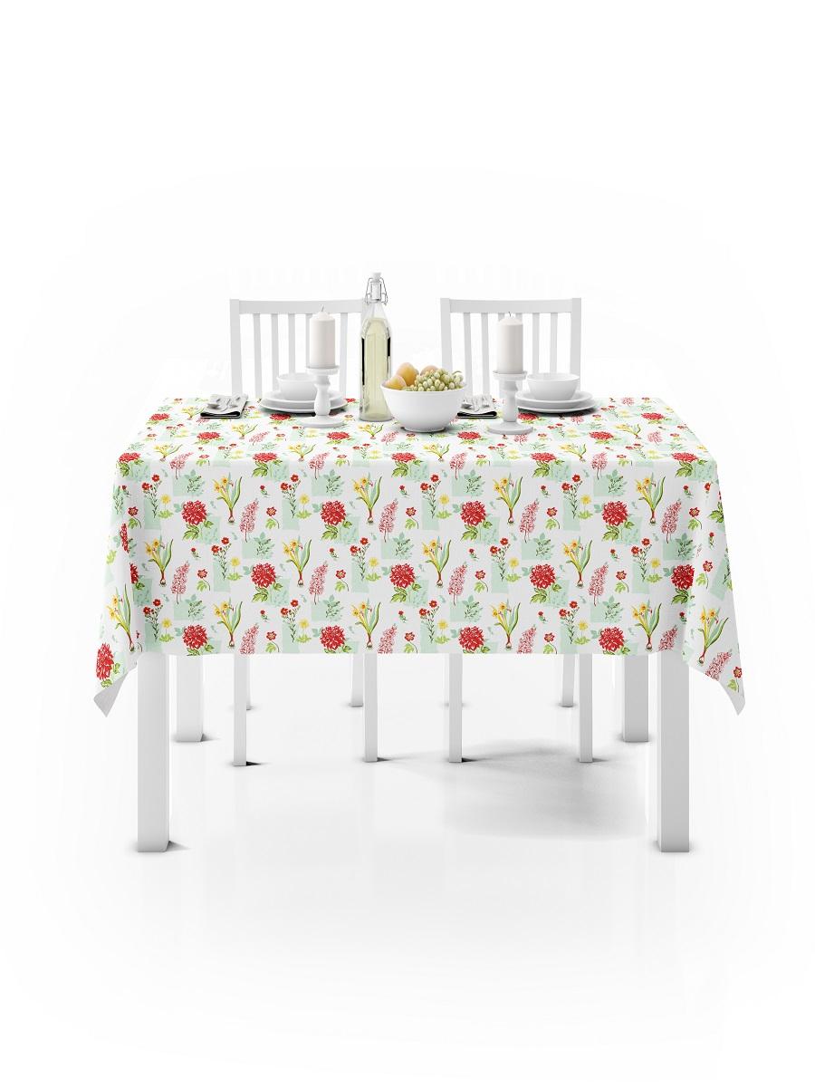 Набор столового белья iv72658 (150*150)