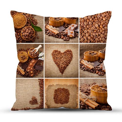 Декоративная подушка iv72410 (40*40)