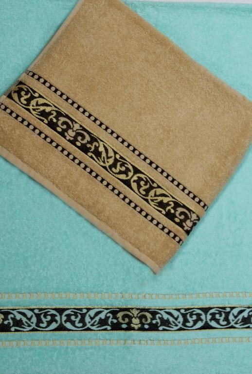 Банное полотенце Грандсток 15510296 от Grandstock