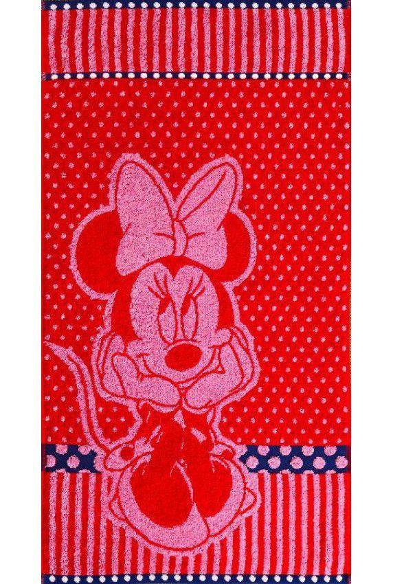 Полотенце махровое Miss Minnie (50х90) antik полотенце 50х90 хлопок