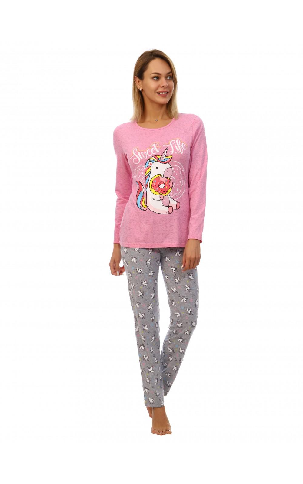 Пижама женская iv66418