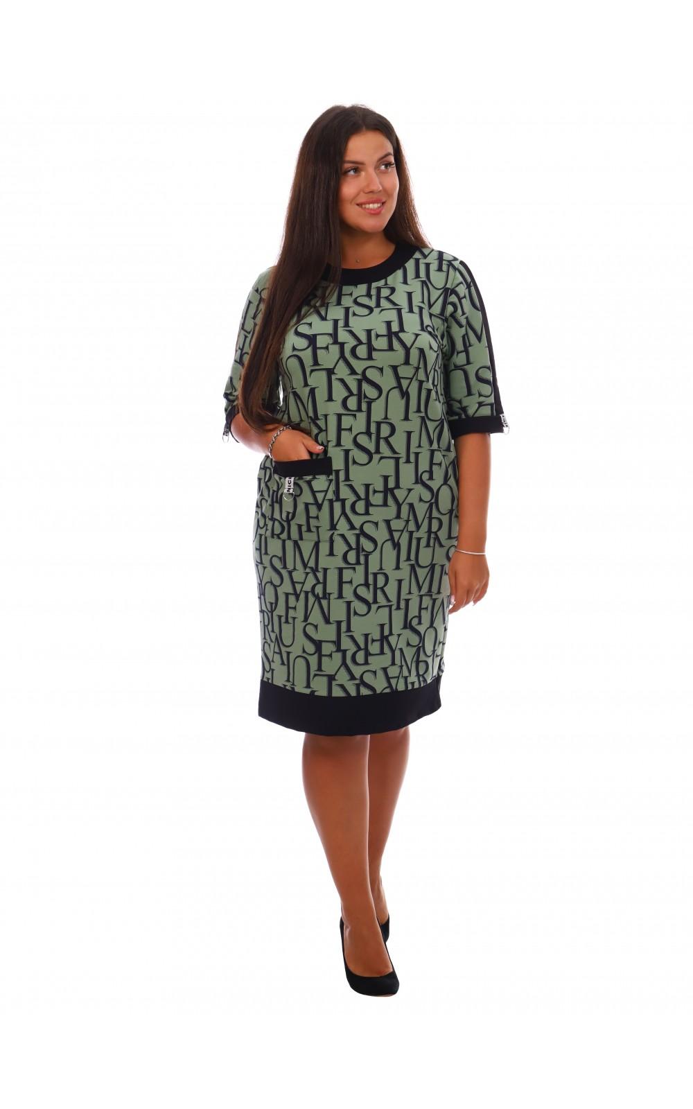 Платье женское iv66428