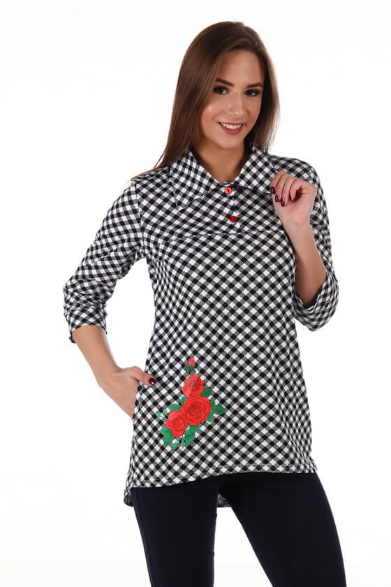 Купить Рубашка женская Триумф , Грандсток