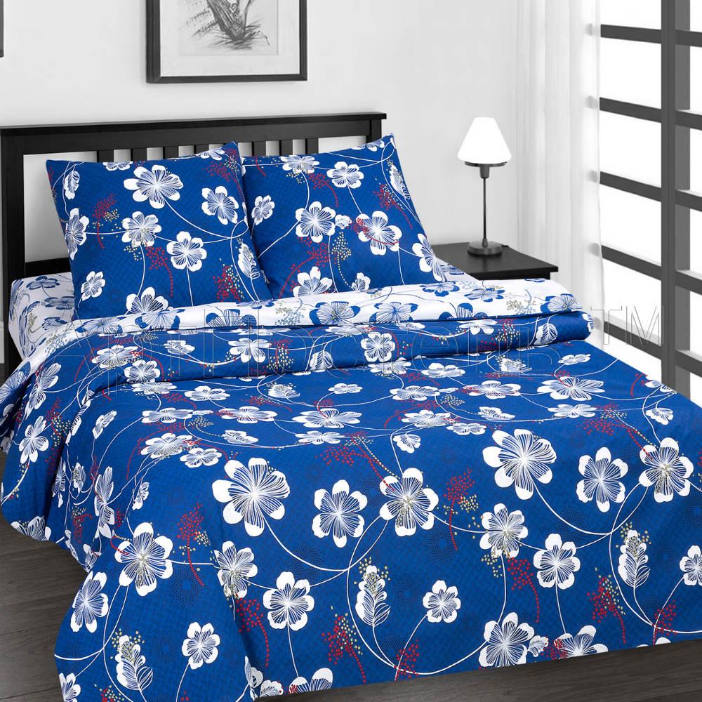 Фото - Постельное белье Марианна (поплин) (1,5 спальный) постельное белье этель кружева комплект 2 спальный поплин 2670978