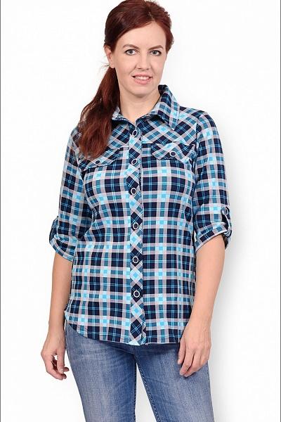 Купить Рубашка женская Свенборг , Грандсток