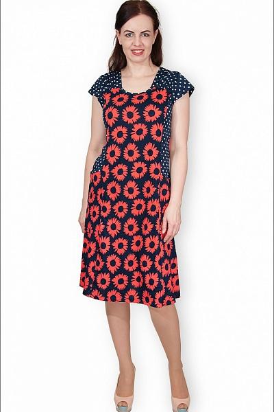 Платье женское iv29877 от Грандсток