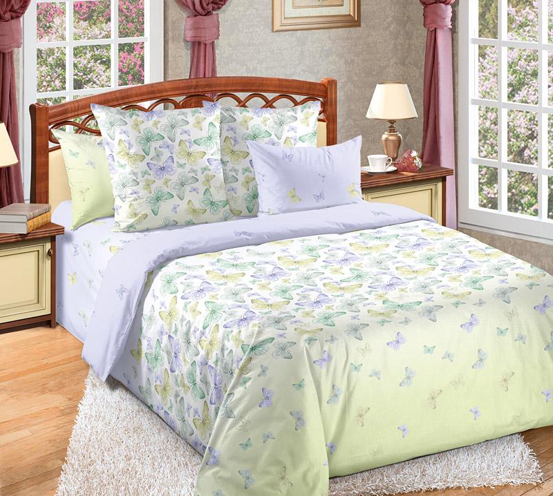 Постельное белье Мон Амур (бязь) (2 спальный) постельное белье примавера постельное белье корнелия 2 спал
