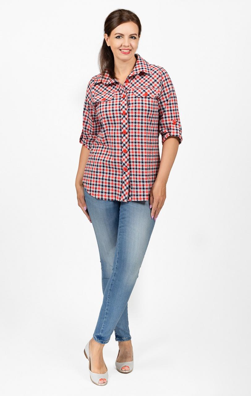 Рубашка женская iv65038