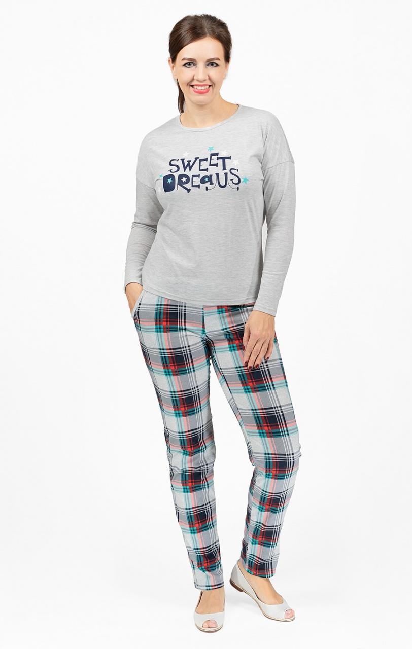 Пижама женская iv67397