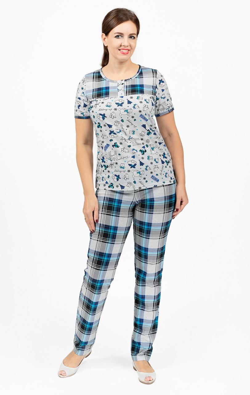 Пижама женская iv67401