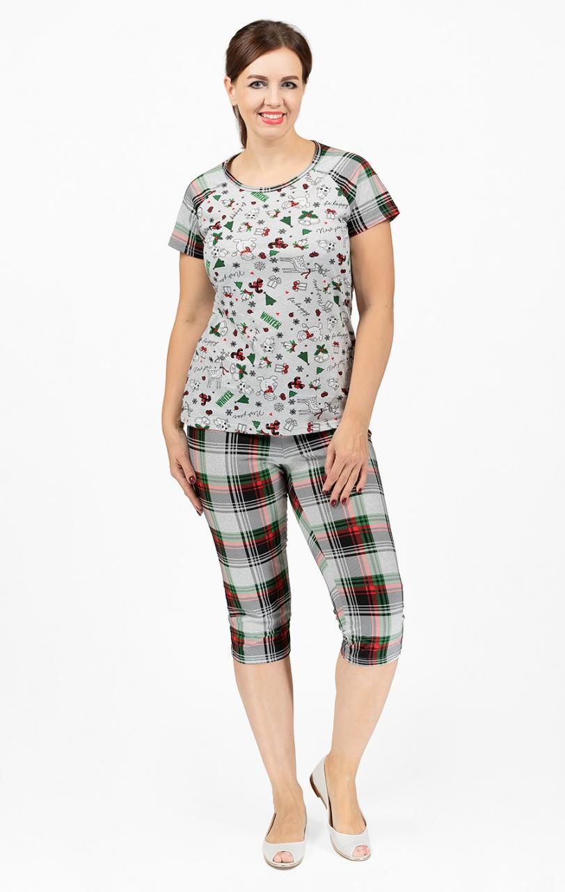 Пижама женская iv67403