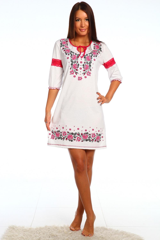 Сорочка женская iv27590